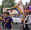 LGBTQ Pride Festival 2013 On The Streets Of Dublin - Were You One Of The 30,000 Who Took Part (9169025445).jpg