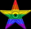 The LGBT Barnstar