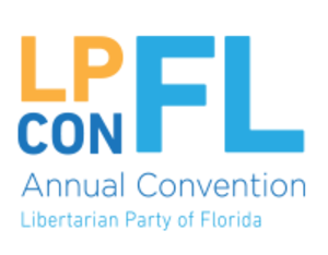 Libertarian Party of Florida - Image: LPF Convention Logo