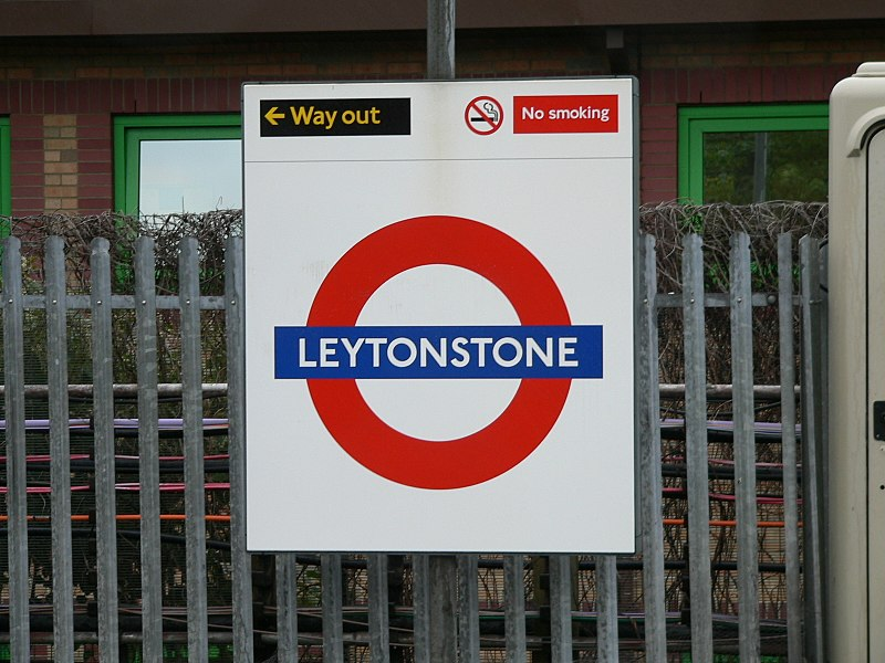 File:LU Leytonstone sign.jpg
