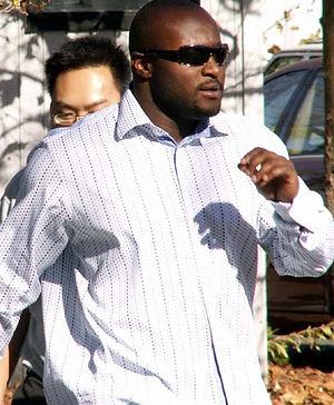 LaMont Jordan - Jordan in 2007