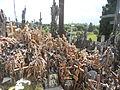 La Colline des croix, en Lituanie 05.jpg