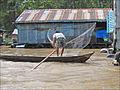 La pêche sur le Bassac (île du Tigre, Vietnam) (6635506557).jpg