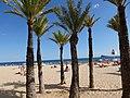 La plage de benidorm - panoramio.jpg
