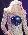 Lady Gaga ArtRave San Diego (14518893240) crop.jpg
