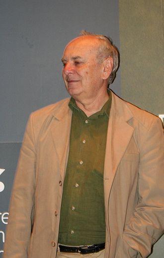 Lajos Portisch - Portisch in 2005