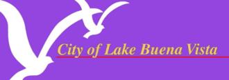 Lake Buena Vista, Florida - Image: Lake Buena Vista