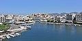 Lake Voulismeni, Agios Nikolaos, Crete, Sept 2019.jpg