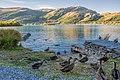 Lake Wakatipi near sunset, Queenstown, New Zealand - panoramio (12).jpg