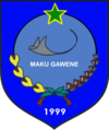 Official seal of Ternate
