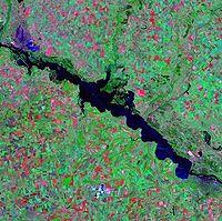 Landsat Dniprodzerzhynsk Reservoir.JPG