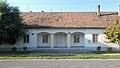 Landwirtschaftsbahn, Bahnhofsgebäude, 2018 Dombóvár.jpg