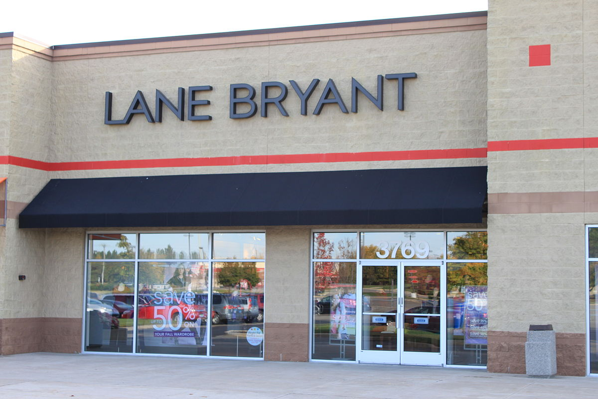 Have your order shipped to your nearest Lane Bryant store and you will never have to pay a cent for shipping. If your order was sent to your home and you are not pleased with something just bring it back to the store and save yourself the time and effort of return shipping.