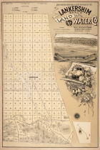 Lankershim Ranch Land and Water Company 1887