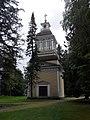 Lappajärvi bell tower 2014.jpg