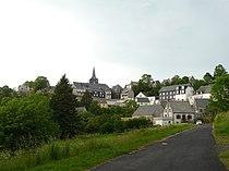 Laqueuille village.JPG