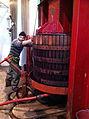 Large basket press being used in Bordeaux.jpg