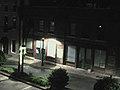 Late Night Streetscape Staunton painted (9344719719).jpg
