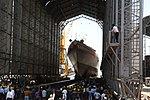 Launch of INS Imphal 03.jpg