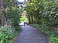 Laurel Walk, Totteridge - geograph.org.uk - 68353.jpg