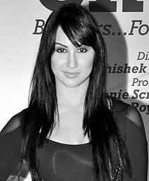 Lauren Gottlieb, eliminated Week 8