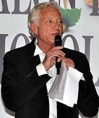 Laurent Boyer 2012.jpg