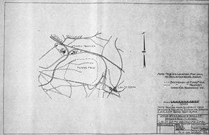 Lay-Saint-Remy Aerodrome - Air Service engineering site map for Lay-Saint-Remy Aerodrome