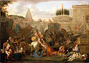 Le Brun, Charles - The Massacre of the Innocents - Google Art Project.jpg