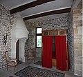 Le Castellas (St Bonnet de Salendrinque)-Chambre à coucher.jpg