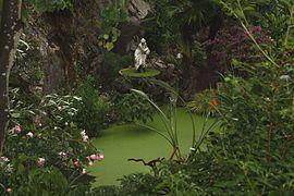 Tournon sur rh ne wikip dia for Jardin d eden meyzieu