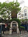 Le Moulin de la Galette, Paris May 2014.jpg