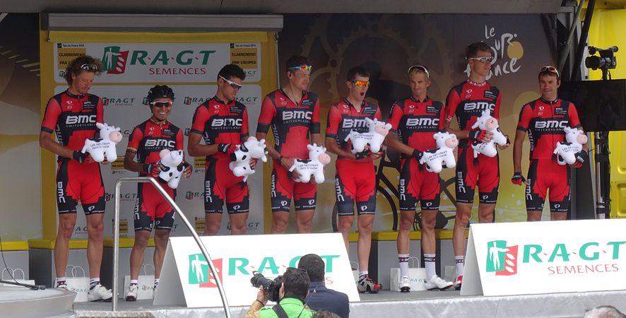 Le Touquet-Paris-Plage - Tour de France, étape 4, 8 juillet 2014, départ (B101).JPG