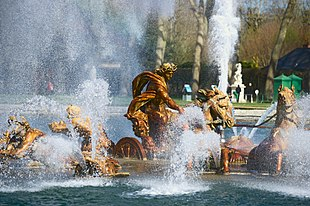 Jean baptiste tuby wikipedia for Charles che arredo la reggia di versailles