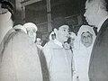 Le prince heritier Moulay Hassan et Hadj Ahmed Cherkaoui.jpg