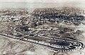 Le village olympique des JO de 1932 à Los Angeles.jpg