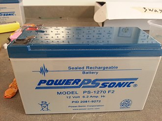 VRLA battery - Lead Acid Battery