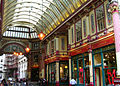 Leadenhall Market.City of London 3.JPG