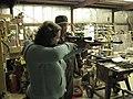 Learning to shoot - Cairo, Illinois.jpg