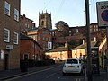 Leenside and the Lace Market - geograph.org.uk - 1764142.jpg