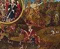 Legende der Belehnung mit der Mark Österreich - Leopold I. von Babenberg.jpg