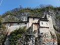 Leggiuno - Eremo di Santa Caterina del Sasso - Lago Maggiore - panoramio (3).jpg