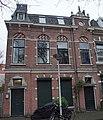 Leiden - gemeentelijk monument 57 - Vreewijkstraat 31-31a 20190126.jpg