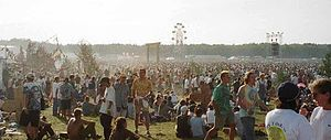 Phish festivals - Lemonwheel