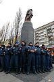 Lenin's personal guards, December 1, 2013.jpg