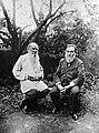 Leo Tolstoy & Ilya Mechnikov.jpg
