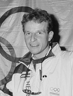 Leo Visser, 1988