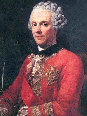 Guillaume du Tillot - Guillaume du Tillot, marchese di Felino