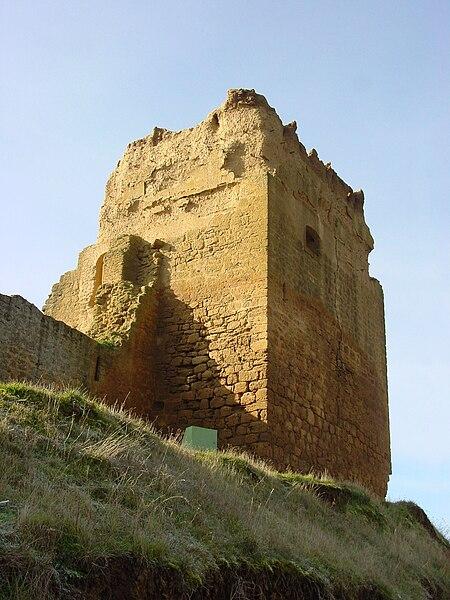 File:Leon Valderas ruinas fortaleza lou.JPG