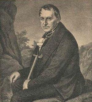 Buch, Leopold von (1774-1853)