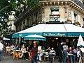 Les Deux Magots 双叟咖啡廳 - panoramio.jpg